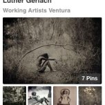 http://www.pinterest.com/WorkArtVentura/luther-gerlach/