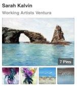 http://www.pinterest.com/WorkArtVentura/sarah-kalvin/