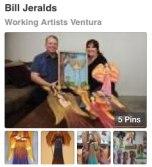 http://www.pinterest.com/WorkArtVentura/bill-jeralds/