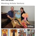 http://www.pinterest.com/WorkArtVentura/bill-jeralds/