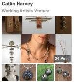 http://www.pinterest.com/WorkArtVentura/catlin-harvey/