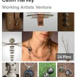 http://www.pinterest.com/WorkArtVentura/catlin-harvey/
