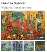 http://www.pinterest.com/WorkArtVentura/frances-spencer/