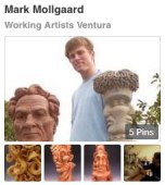 http://www.pinterest.com/WorkArtVentura/mark-mollgaard/